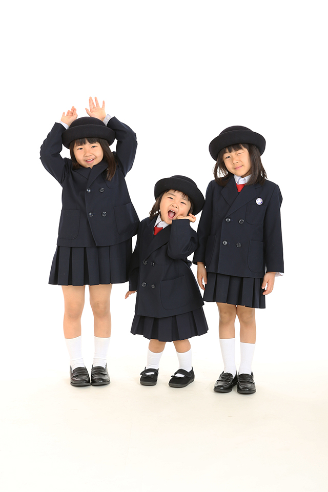 入学写真5