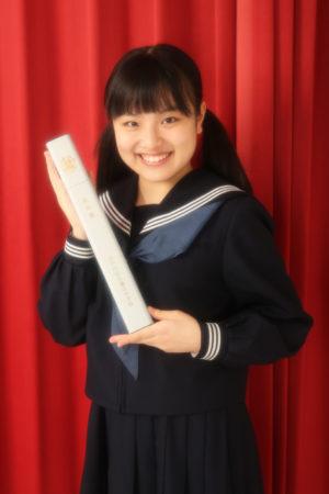 卒業式・卒業証書・卒業記念写真