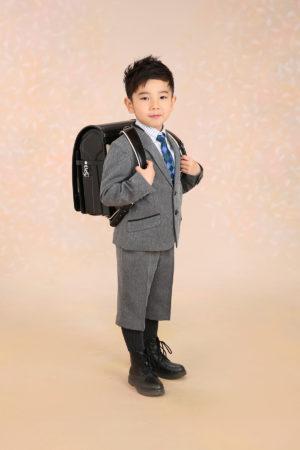 江戸川区・30年小学校入学式・ランドセル・スーツ