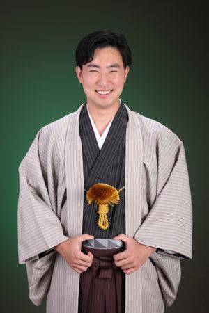30年 静岡県 成人男性袴