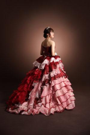 本八幡 市川市 成人式 ドレス 前撮り 令和2年