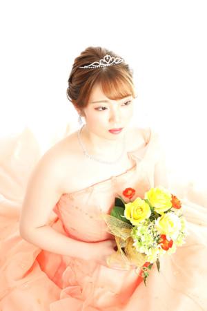 本八幡 市川市 成人式 二十歳 前撮り ドレス