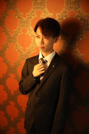 本八幡 市川市 成人式 男性袴 二十歳 前撮り スーツ