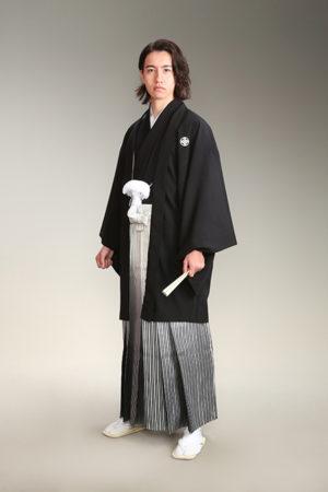 江戸川区 令和3年 成人式 男性袴前撮り