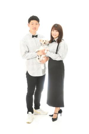 本八幡 市川市 記念写真 家族写真 ペット写真 誕生日記念 結婚記念