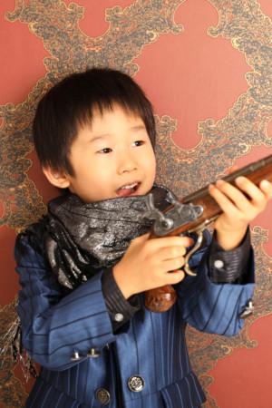本八幡 市川市 七五三 5歳 五歳 前撮り 洋装 タキシード